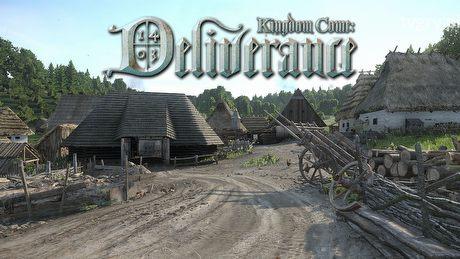 Wracamy do �redniowiecza w Kingdom Come: Deliverance! (wersja alfa)