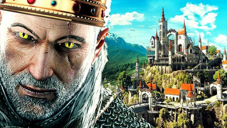 Geralt - bogacz czy włóczęga? Cała prawda o dodatku Krew i Wino