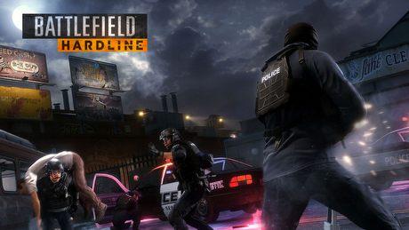 Battlefield: Hardline � szybko i klimatycznie. Kr�tkie wra�enia z bety