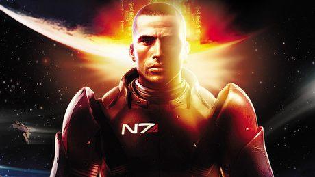Mass Effect po dziewi�ciu latach - jak si� trzyma pierwsza ods�ona epickiej serii?