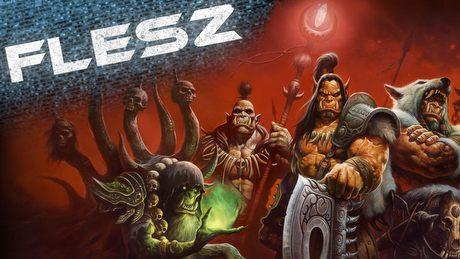 FLESZ – 3 września 2014 – World of Warcraft za darmo do końca września