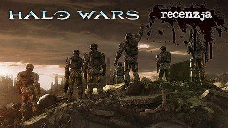 Recenzja Halo Wars