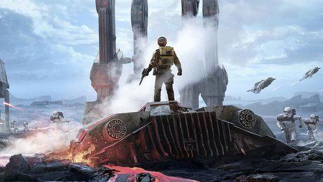 Star Wars: Battlefront - to NIE BĘDZIE kolejny Battlefield?