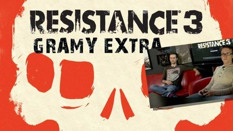 Gramy! Extra - Resistance 3 PL
