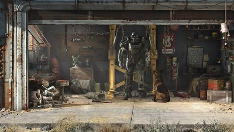 Sims postapo - po co komu budowanie w Fallout 4?