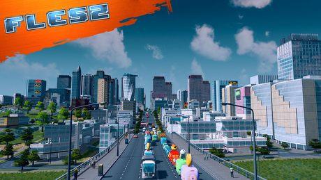 Po wielkiej wpadce, kolejna szansa – seria Cities kontratakuje. FLESZ – 11 lutego 2015