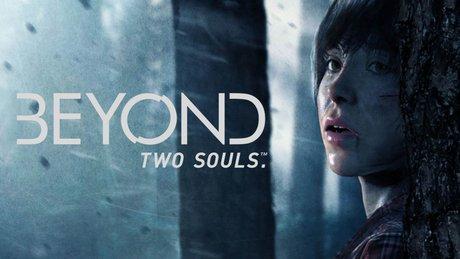 Zapowiedź Beyond: Two Souls