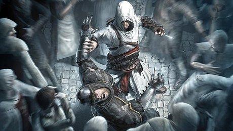 Gramy w Assassin's Creed: Misje