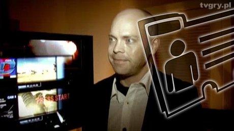 Wywiad z producentem Split/Second - GDC09