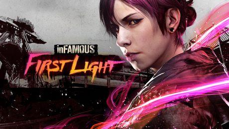 inFamous: First Light - dodatek godny serii?