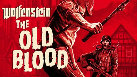 Gramy w Wolfenstein: The Old Blood � dodatek d�u�szy ni� kampania Call of Duty!