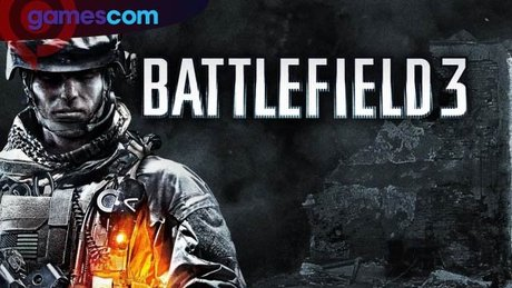 GC: Gramy w Battlefield 3