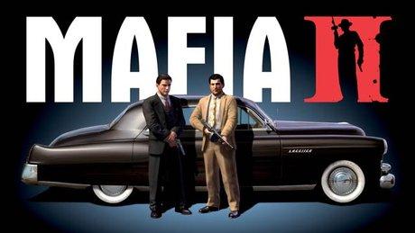 Mafia II - zapowiedź