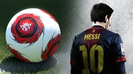 PES 2014, czy FIFA 14? Omawiamy symulatory pi�karskie