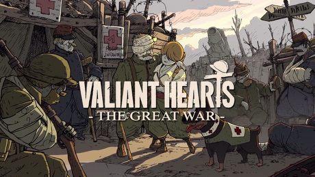 Gramy w Valiant Hearts - pi�knie pokazany koszmar wojny