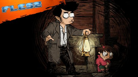 FLESZ – 21 października 2014. Autor Alone in the Dark i Little Big Adventure powraca!
