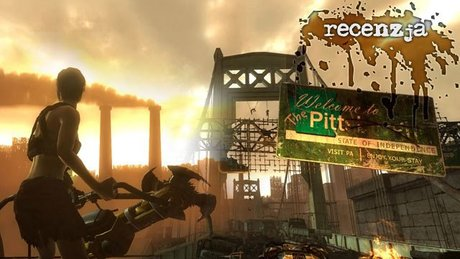 Recenzja Fallout 3: The Pitt