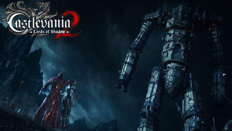 Castlevania: Lords of Shadow 2 -zapowiedź