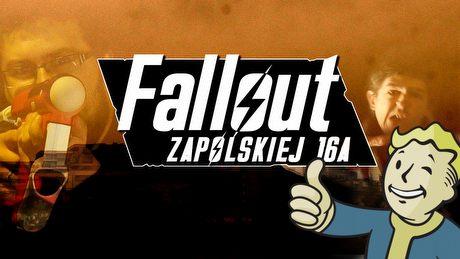 Fallout: Zapolskiej 16A � postapokaliptyczni hejterzy atakuj� redakcj�