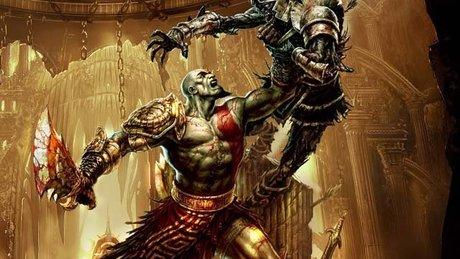 Recenzja God of War III