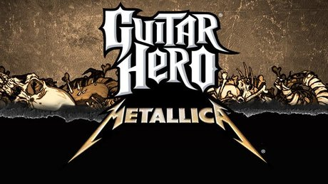 Gramy w Guitar Hero: Metallica