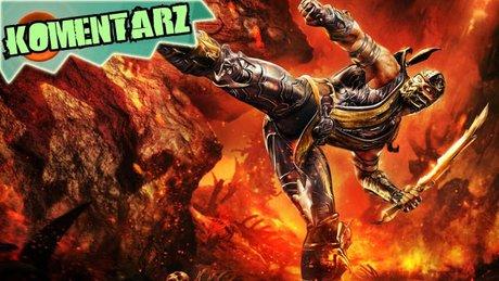Komentarz: Mortal Kombat znów na szczycie