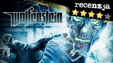 Wolfenstein - recenzja nie tak powa�na