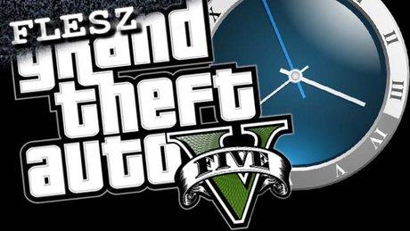 FLESZ - 2 listopada 2011