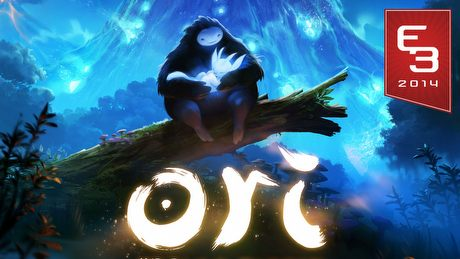 E3 2014: Gramy w Ori and the Blind Forest - cudown� niespodziank� targ�w