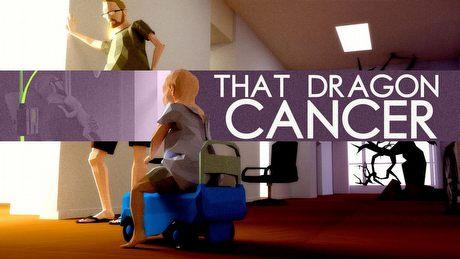 That Dragon, Cancer - historia walki z rakiem opowiedziana grą