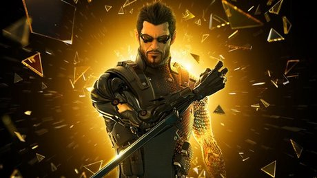 Gramy w Deus Ex: Bunt Ludzkości