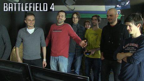 PS4 vs PC - zmieniamy konfigurację! - Battlefield 4