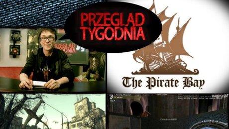 Przegląd tygodnia - w zatoce piratów