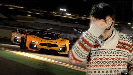Komentarz: Gran Turismo 5 - parę lat za późno?
