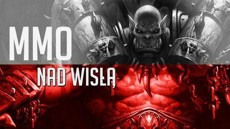 Najpopularniejsze gry MMO w Polsce