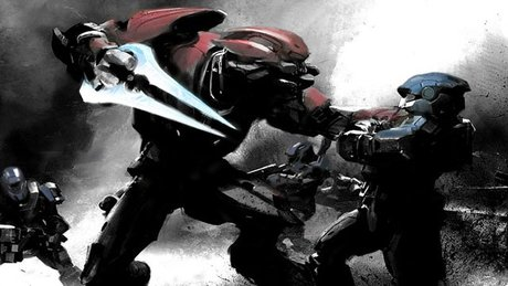 Gramy w Halo: Reach - multiplayer
