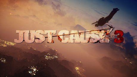 Graliśmy w Just Cause 3! Piękne widoki, piękna rozwałka z targów gamescom 2015
