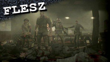 FLESZ - 21 maja 2012