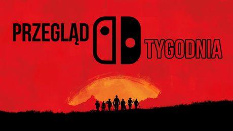 Czy w Red Dead Redemption 2 zagramy na Nintendo Switch? - PRZEGLĄD TYGODNIA