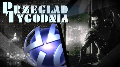 Przegląd tygodnia - upadek imperium PlayStation? [2/2]