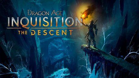 Recenzja Zst�pienia - dodatku do Dragon Age: Inkwizycja