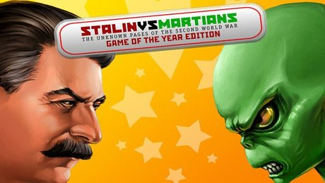 Gramy w Stalin vs Marians