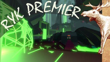 FLESZ: Ryk Premier � 22 kwietnia 2014 � Dark Souls 2 na PC!