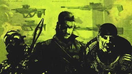 Broń w grach, której zawdzięczamy wirtualne życie