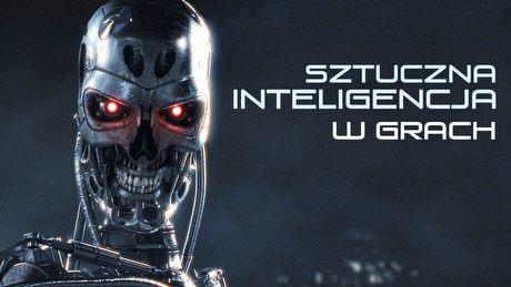 Człowiek kontra maszyna - historia sztucznej inteligencji w grach