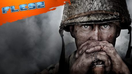 Przepustka na wojnę – Call of Duty. FLESZ – 25 kwietnia 2017