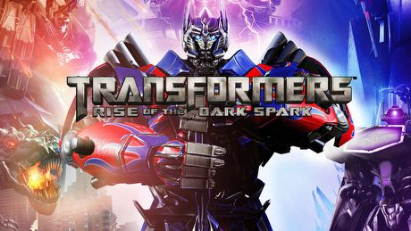 Transformers: Rise of the Dark Spark - potkni�cie Optimusa?