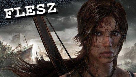 FLESZ - 23 Stycznia 2012