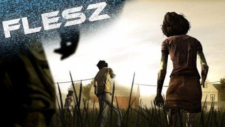 FLESZ – 29 lipca 2014 – The Walking Dead nie skończy się po drugim sezonie