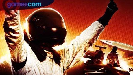 GC: F1 2011 na PlayStation Vita!